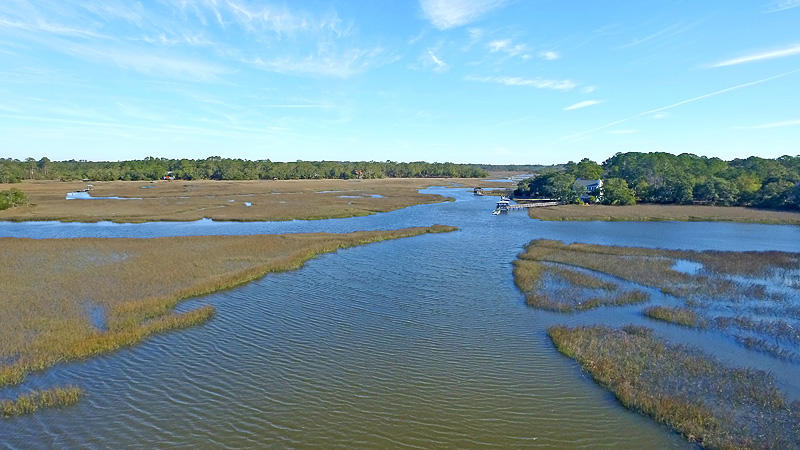 Fishing Creek Resort Homes For Sale - 8551 Oyster Factory Rd, Edisto Island, SC - 60