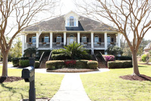 Photo of 1395 Madison Court, Brickyard Plantation, Mount Pleasant, South Carolina
