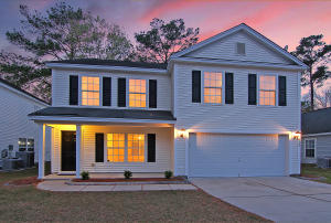 8789 Red Oak Drive, North Charleston, SC 29406