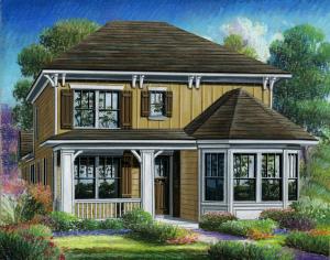 159 Village Ponds Drive, Summerville, SC 29483