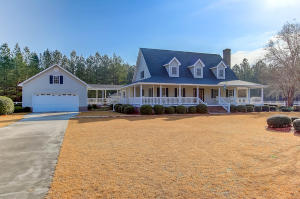 161 Country Road, Bowman, SC 29018