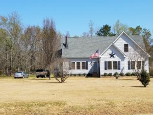 454 Winter Drive, Cottageville, SC 29435