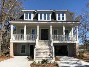 1153 Hills Plantation Drive, Charleston, SC 29412
