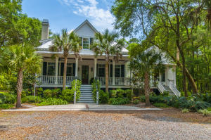 Home for Sale Black Swamp Road, Edenvale, Johns Island, SC