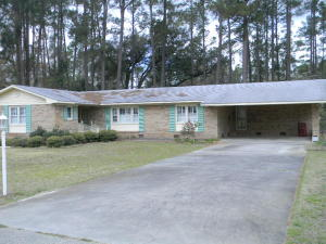 206 Crooked Creek Road, Hampton, SC 29924