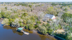 1055 Bulow Point Road, Johns Island, SC 29455