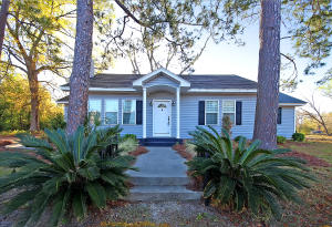 100 Ridge Street, Saint George, SC 29477