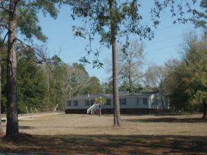 3314 French Santee Road, Jamestown, SC 29453