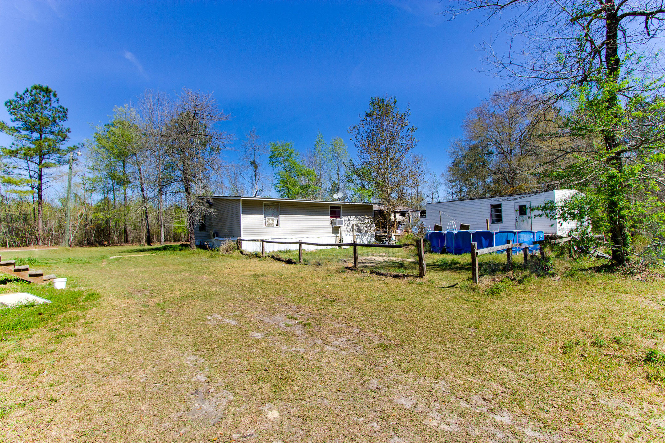 Photo of 124 Creek Rd, Reevesville, SC 29471