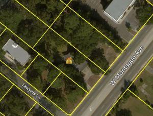 3654 W Montague Avenue, North Charleston, SC 29418