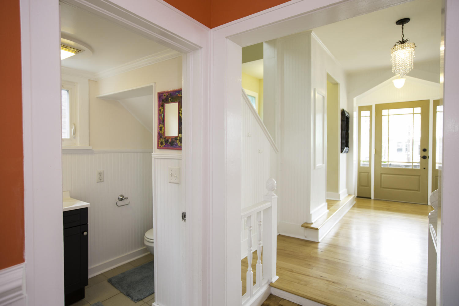 Home for sale 921 Rutledge Avenue, Wagener Terrace, Downtown Charleston, SC