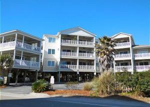 Property for sale at 117 Ashley Avenue C301, Folly Beach,  SC 29439