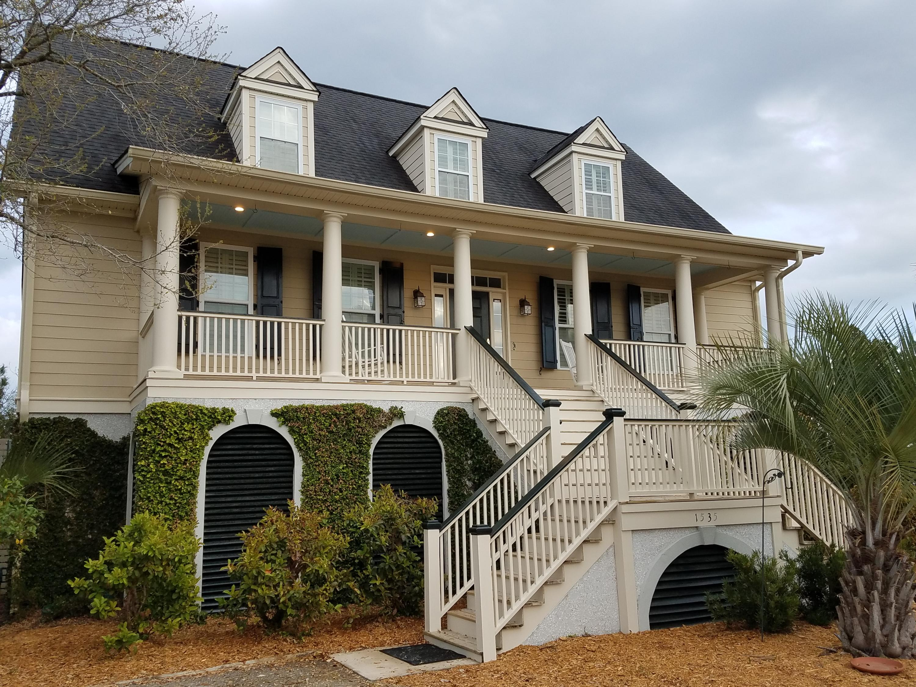 Charleston Address - MLS Number: 17009058