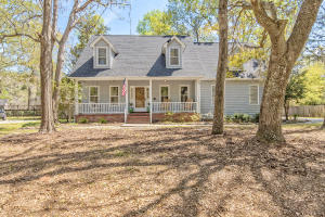 117 Bindon Circle, North Charleston, SC 29418
