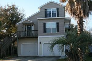Home for Sale Teal Marsh Road, Riverfront, Folly Beach, SC