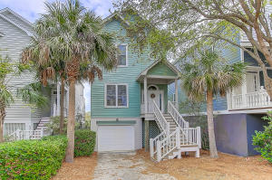 32 Ocean Point Drive, Isle of Palms, SC 29451