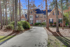 Home for Sale Buck Creek Ct , Coosaw Creek Country Club, Ladson, SC