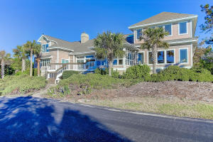 Home for Sale Bonita Court, Seabrook Island, SC