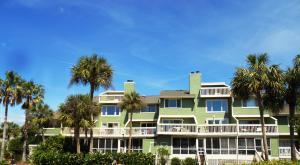 6 Mariners Walk Drive 6b, Isle of Palms, SC 29451
