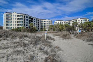 Home for Sale Summer House Village 1/5 Share, Wild Dunes , SC