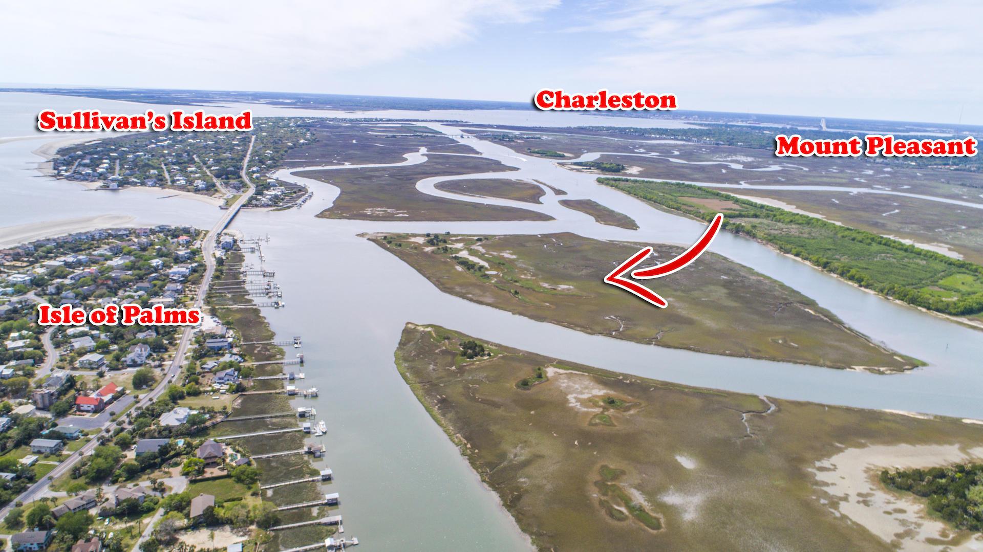 Photo of 0 Intracoastal Waterway