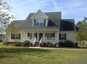 110 Meredith Drive, Eutawville, SC 29048