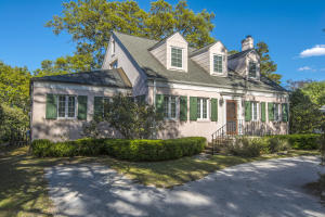 18 Jamestown Road, Charleston, SC 29407