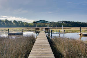 Home for Sale Bull Creek Lane, Bull Creek Peninsula, West Ashley, SC