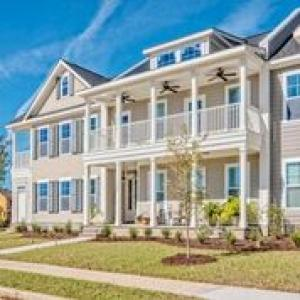Home for Sale Neighborhood Lane, Poplar Grove, Rural West Ashley, SC