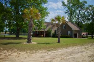 761 Bollweevil Road, Blackville, SC 29817