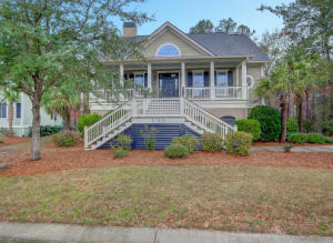 Photo of 1769 Canning Drive, Park West, Mount Pleasant, South Carolina
