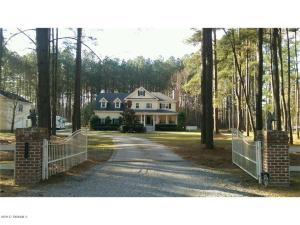 2404 Honey Hill, Ridgeland, SC 29936