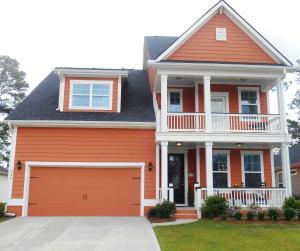 Golf Community homes in Summerville