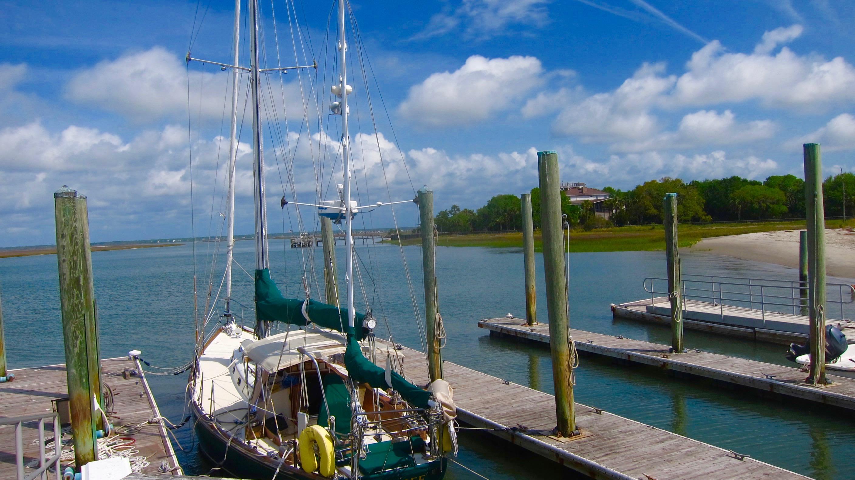 Photo of 143 Dewees Inlet Dr, Dewees Island, SC 29451