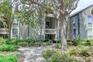 Oceanview homes in Charleston, South Carolina