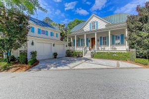 Property for sale at 19 Hopetown Road, Mount Pleasant,  SC 29464