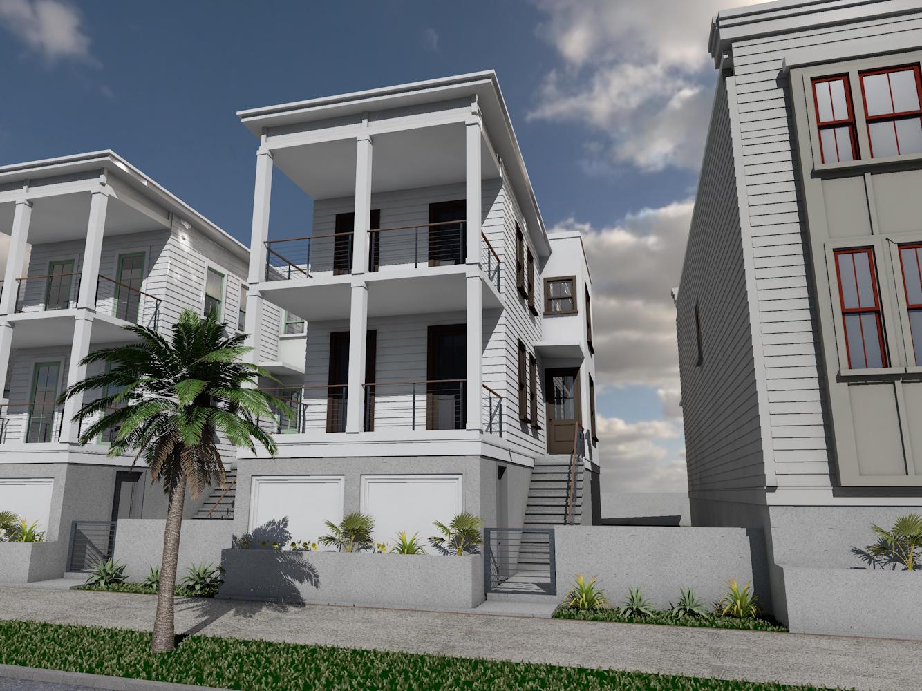 Westside Homes For Sale - 194 President, Charleston, SC - 28