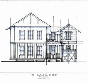 1401 Mataoka Street, Mount Pleasant, SC 29464