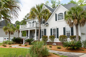 Home for Sale Darts Cove Way, Dunes West, Mt. Pleasant, SC