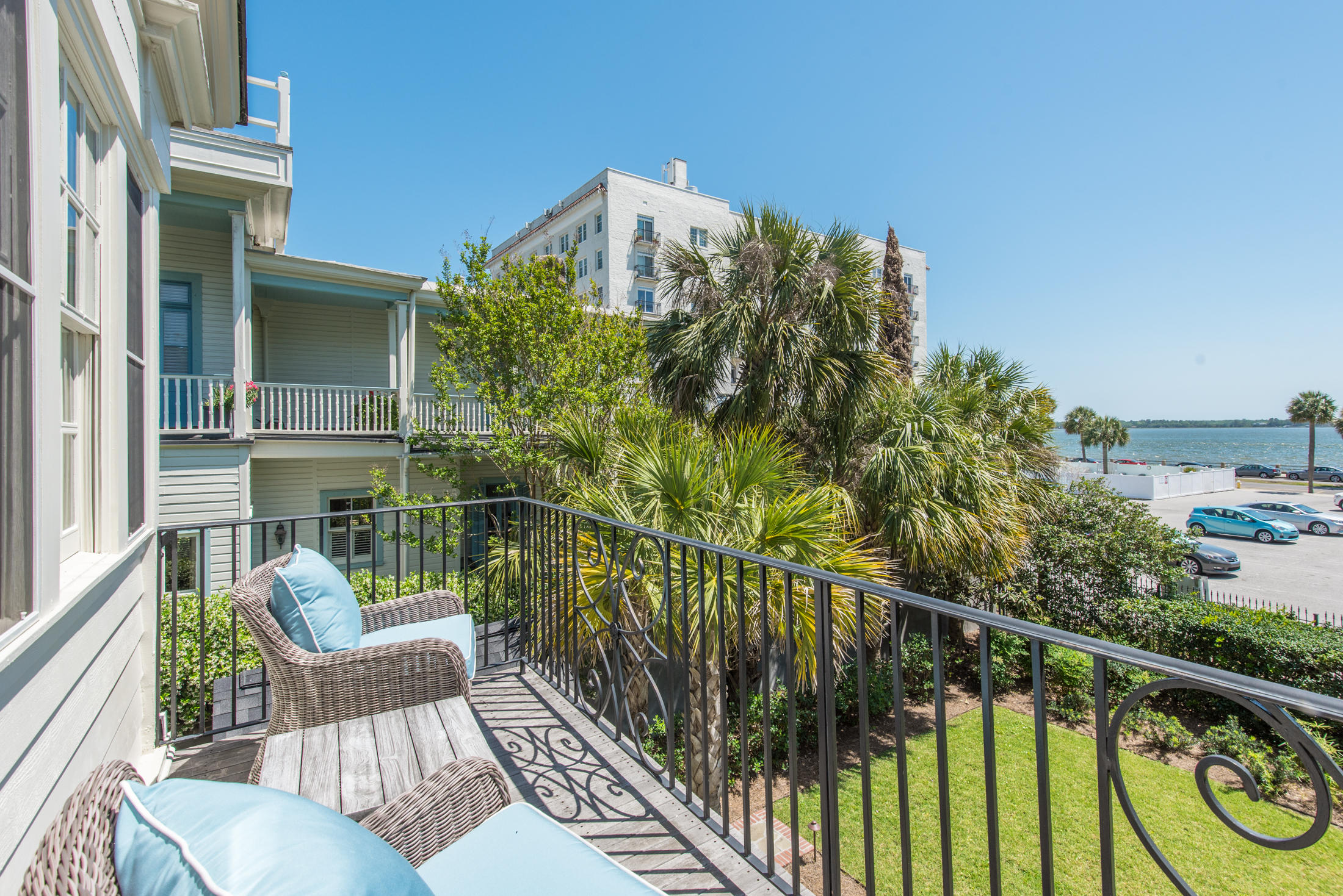 Home for sale 45 Battery , South Of Broad, Downtown Charleston, SC