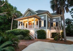 Home for Sale Jenkins Point Road, Jenkins Point Plantation, Seabrook Island, SC