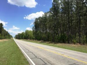 Highway 3, North, SC 29112