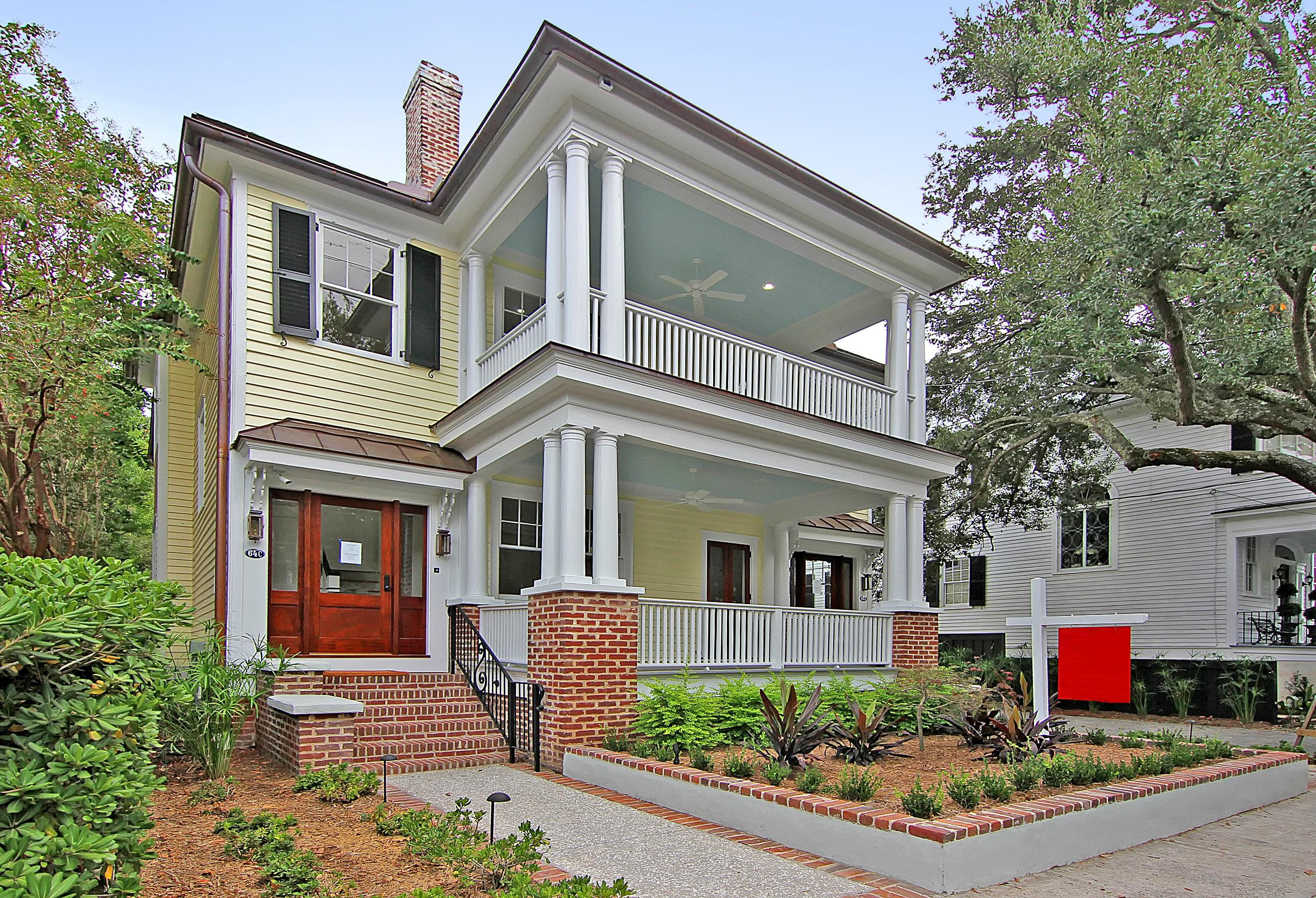 Home for sale 64 Lenwood Boulevard, South Of Broad, Downtown Charleston, SC