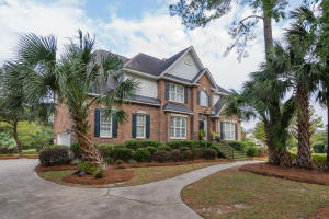 Home for Sale Mahan Court, Brickyard Plantation, Mt. Pleasant, SC