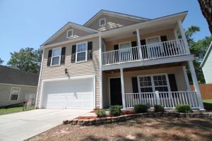 8797 Red Oak Drive, North Charleston, SC 29406