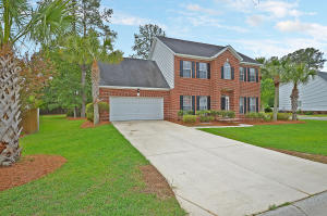 Property for sale at 1211 Creek Stone Way, Hanahan,  SC 29410