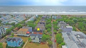 Home for Sale Grand Pavilion Drive, Wild Dunes , SC