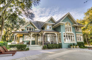 Deep Water homes in Kiawah & Seabrook