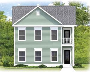 Home for Sale Dolphin Drive, Oak Terrace Preserve, North Charleston, SC