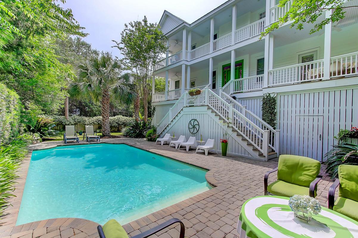Photo of 111 Charleston Blvd, Isle of Palms, SC 29451